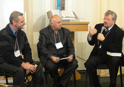 В Киеве открылась сессия Института повышения квалификации