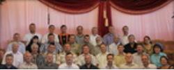 Завершение программы «Христианское душепопечение» в Майкопе