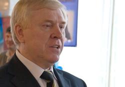 Председатель РС ЕХБ Алексей Смирнов поздравил Владимира Путина с днем рождения