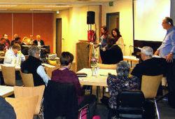 Генеральная Ассамблея Европейского Евангельского Альянса прошла в Нидерландах