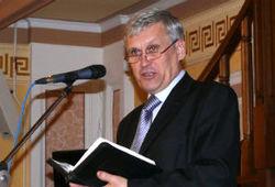 """Юрий Сипко: """"Церкви не могут быть политическими игроками"""""""
