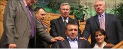 Краевая пасторская конференция прошла в Красноярске