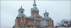 Конференция историков евангельского движения в Хабаровске (фоторепортаж)