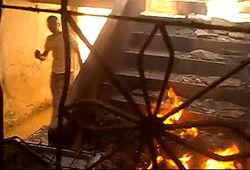 Баптистская церковь атакована в Египте