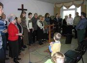 Воскресная школа для всех возрастов делает успехи в Рязани