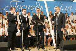 Музыкально-певческий Форум ЕХБ прошел в Брянске