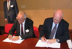 Европейские баптисты и протестанты подписали соглашение о сотрудничестве