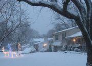 Рождество Христово в США