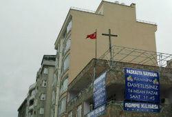 Как мусульмане в Турции становятся христианами
