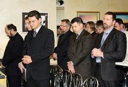 Межконфессиональный молитвенный завтрак прошел в Перми в первый раз