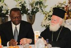 Баптисты и православные поддерживают диалог