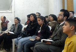 Баптисты в Сирии и на всем Ближнем Востоке нуждаются в молитвенной поддержке