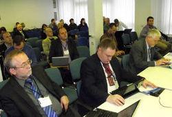В Москве прошел институт повышения квалификации Евро-Азиатской Аккредитационной Ассоциации