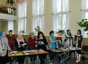 Сессия в учебном центре в Воронеже