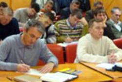 Новый филиал семинарии открылся в Ростове-на-Дону