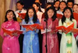 Баптисты во Вьетнаме получают правительственное признание