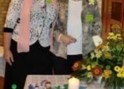 Конференция Европейского женского баптистского союза