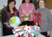 Всемирный день молитвы прошел в Екатеринбурге