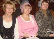 Всемирный день молитвы сестер в России прошел в Москве