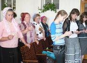 Женские встречи в Кургане и Казани