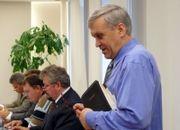 В Москве прошло очередное заседание Общественного Совета ЕХБ