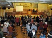 Одна Церковь - двенадцать общин