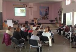 Конференция «Наши дети» на Сахалине