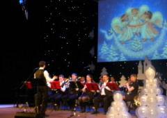 Рождество в Королёвском зале