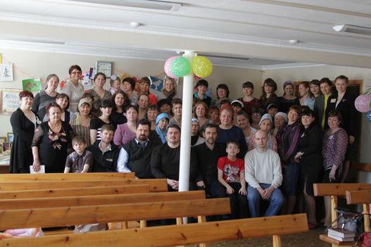 Ямал | «Христианское воспитание детей»