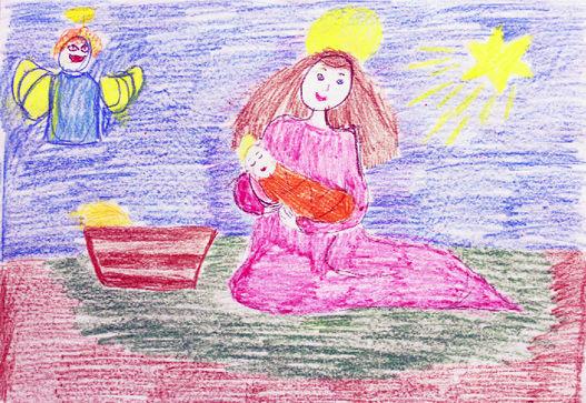 Итоги детского конкурса рисунка