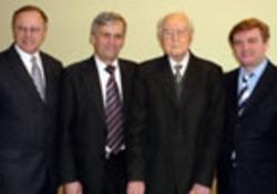 Совет старших пресвитеров РС ЕХБ обратился с со словами соболезнования ко всем верующим, по случаю кончины В.Е.Логвиненко