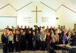 Миссионерский съезд в Приморье