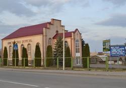 85 лет Липецкой церкви ЕХБ «Живое Слово»