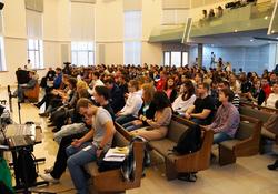 Конференция «Призвание и/или профессия» глазами участников