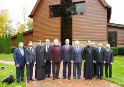 Делегация Христианского Межконфессионального Консультативного Комитета  завершила свой визит в США