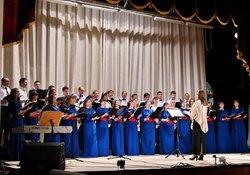 Курганской церкви ЕХБ – 90 лет