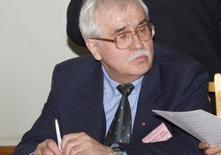 Памяти Игоря Витальевича Подберезского...