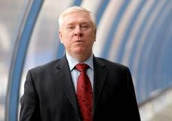 Поздравление с Рождеством от Председателя РС ЕХБ Алексея Смирнова