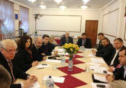 В Москве состоялось очередное заседание КСГПЦР