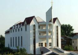 В протестантских церквях Тамбова прошли обыски