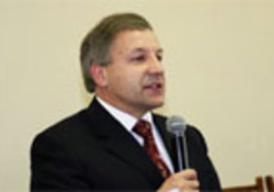 Интервью c Председателем Всеукраинского Союза ЕХБ В. Нестеруком