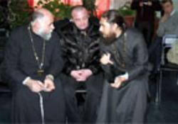 В Калининграде священники пошли к наркозависимым