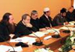 В Пензенской области создан Совет по межконфессиональному сотрудничеству