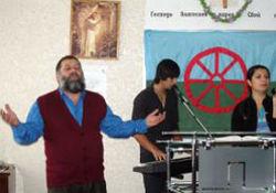 В Курске прошла конференция цыган-христиан России и Украины