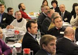Сотрудничество евангельских лидеров во всемирном благовестии продолжается