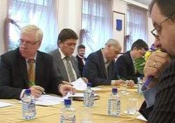Главы протестантов России обсудили свои будни и праздники