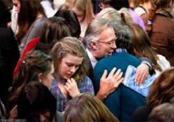 Фестиваль надежды – самое масштабное в истории Латвии евангельское мероприятие