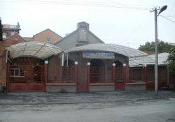 Владикавказ как центр евангельско-христианского движения на Северном Кавказе