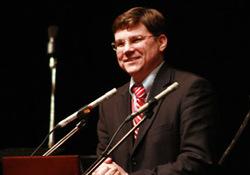Пресвитер Евгений Бахмутский высказался против религиозной монополии