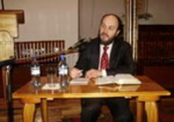 Семинар отдела богословия и катехизации в Пскове